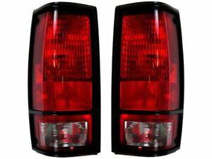 For 1985-1994 Chevrolet S10 Blazer Tail Light Assembly Set 81612GP 1986 1987