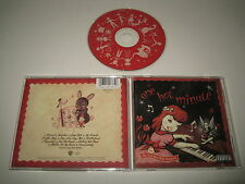RED HOT CHILI PEPPERS/ONE HOT MINUTE(WARNER/9362-45733-2)CD ALBUM