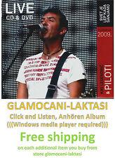 CD+DVD KIKI LESENDRIC&PILOTI SVET JE LEP KADA SANJAMO 2010 LASENDRIC SERBIA
