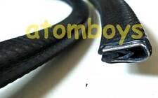 x2 DATSUN 720 620 521 520 320 311 pickup inner Welt Seal rubber door seal