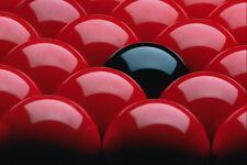 662043 Snooker Equipment A4 Photo Texture Print