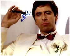 Al Pacino Signed 8x10 Picture autographed Photo + COA