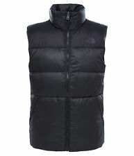 The North Face Nuptse III Vest Tnf Black L