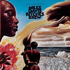 Miles Davis-Bitches Brew - 2015 (nuevo 2 Vinilo Lp)