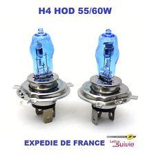 2 AMPOULES HYUNDAI GETZ XENON HOD H4 55/60W +30% NEUF