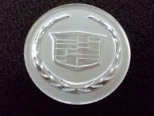 04-12 Cadillac DTS SRX CTS XLR CTS-V alloy wheel center cap