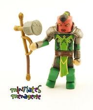 "Marvel Minimates Fear Itself ""The Worthy"" Skadi (Sin)"