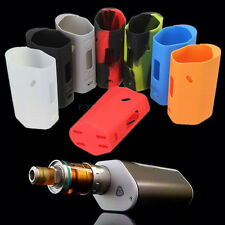 2pcs Silicone Case Cover Sleeve for Wismec Reuleaux RX2/3 150W/200W Hot Sale