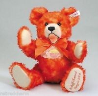 "❤STEIFF MOMMEY 655715 13"" Limited Edition of 3000 Mohair 2004 COA NEW ADORABLE❤"