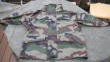 """French Army """"Goretex"""" MVP CCE Parka Size Extra Large"""