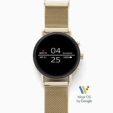 Smartwatch - Falster 2 Gold-Tone Mesh, SKT5111