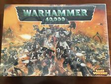 Warhammer 40k New Boxed Set