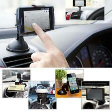 360° Mount Car Holder for Apple iPhone 6 Plus 5 4S Universal Windshield Phone KJ