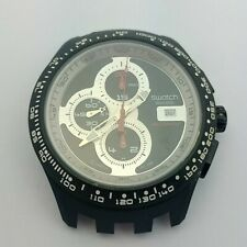 Swatch Men's Watch AG 2008 Chronograph AG2008