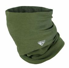 CONDOR MULTI-WRAP FLEECE Neck Face Protector 161109-001 OLIVE DRAB OD Green