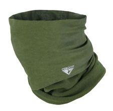CONDOR MULTI-WRAP FLEECE Neck Face Protector 161109-001 OLIVE DRAB OD Green
