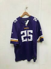 Minnesota Vikings Nike NFL Men's Home Jersey - Various Sizes - Murray 25 - New