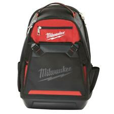 Milwaukee 48-22-8200 35-Pocket Impact Resistant 1680 Ballistic Jobsite Backpack