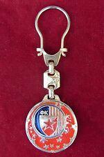SFRJ YUGOSLAVIA / SERBIA - FOOTBALL CLUB RED STAR BELGRADE PENDANT 4