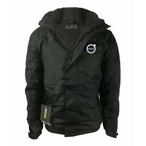 Volvo Jacket Regatta Dover/ Insulated Jacket / Fleece/ Soft Shell / Car Coat New