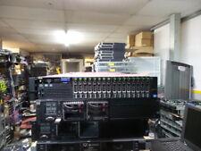 Dell 2U PowerEdge R720 2x E5-2640 6 Cores H710 1GB 64GB 4.8TB  Rails