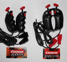 Carrera Go Regler Handregler 61511 / 61663 Upgrade Plus Anschluss Set nach Wahl