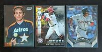 2020 Topps Stadium Club Baseball - Chrome Inserts Parallels - You Pick