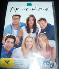 Friends The Complete Ninth Season 9 (Australia Region 4) DVD – New