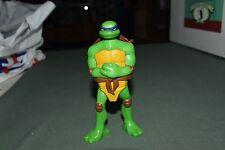 """2007 Teenage Mutant Ninja Turtles McDonald's Donatello 5"""" Tall Figure TMNT-362"""