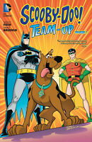 Scooby Doo Team-Up TP Volume 1 Softcover Graphic Novel