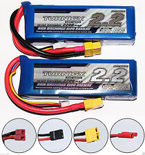 Turnigy RC Batteries