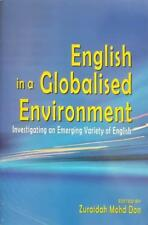 English in a Globalised Environment - Zuraidah Mohd Don (ed)