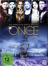Once Upon a Time  (Il était une fois) Saison 2 Neuf #