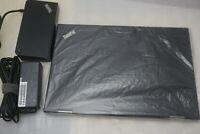 Lenovo ThinkPad X1 Yoga w/Dock i7-6600U 2.6GHz 256GB SSD 16GB IPS TouchScr FPR