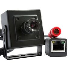 2MP HD 1080P Mini CCTV Hidden Covert Secret Spy IP Camera H.264 Onvif2.0 P2P New