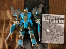 Transformers Generations Brainstorm Headmaster Voyager Deluxe Lot