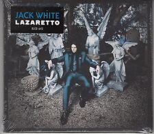 """Jack White """"White Stripes"""" - Lazaretto, CD Neu"""