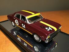 Classic Carlectables 43604 1967 Bathurst XR GT Ford Falcon - 18th Place