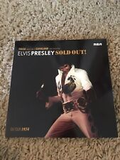 Elvis FTD Elvis Presley Sold Out 2xCd RARE