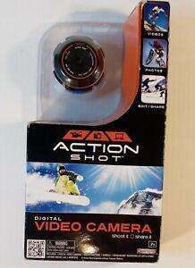 Jacks Pacific Action Shot Digital Video Camera (New)