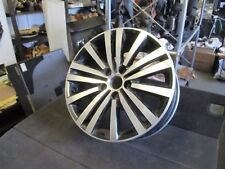 """VW Passat / Eos - 17"""" Alloy Wheel Rim MINNEAPOLIS - 3AA 601 025G 3AA601025G"""
