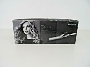 New Babyliss Curl 210 Curling Wand   B41
