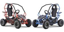 MotoTec Maverick Go Kart 36v 1000w Kids 13+. 48 US States.