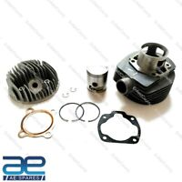 5 PORT CYLINDER BARREL HEAD PISTON KIT IRON VESPA PX PE T5 STAR STELLA 150cc LML