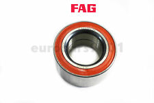 New! BMW Z3 FAG Front Rear Wheel Bearing 545495AD 545495