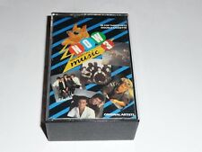 Various Artists - Now that's what I call music 3 (Double Cassette Album)