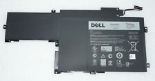 NEW GENUINE DELL INSPIRON 14 7000 7437 4-CELL BATTERY 58WH 7.4V 5KG27 C4MF8