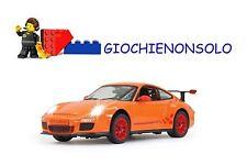JAMARA 404312 - PORSCHE GT3 RS 1-14 ARANCIO 40 MHZ