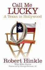 Call Me Lucky: A Texan in Hollywood