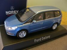 1/43 NOREV FORD Galaxy 2015 blaumetallic 270539